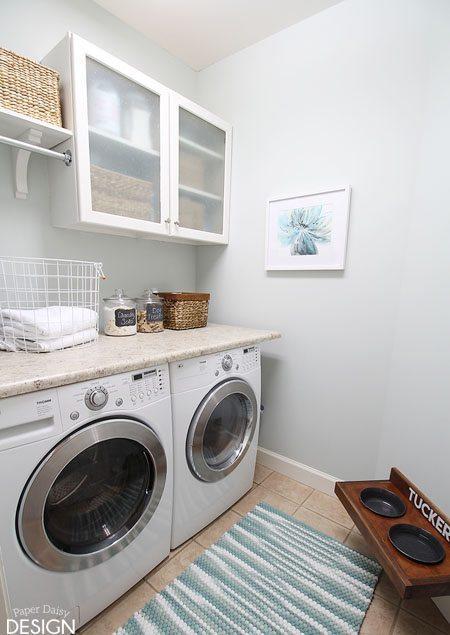 Paper Daisy Design sideshotlaundry