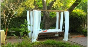 How-to-build-an-outdoor-swinging-bed