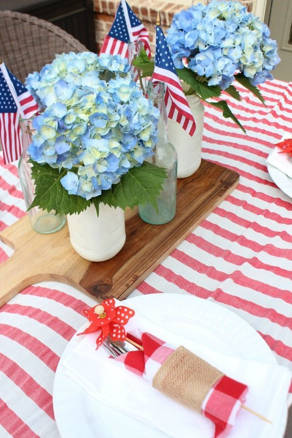 Summer entertaining at RefreshRestyle.com