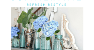 Summer time at Refresh Restyle