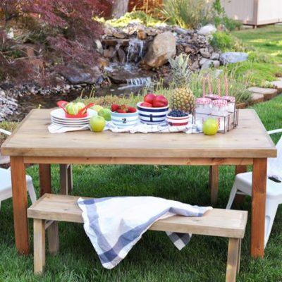 DIY Summer Ideas + Inspiration Monday