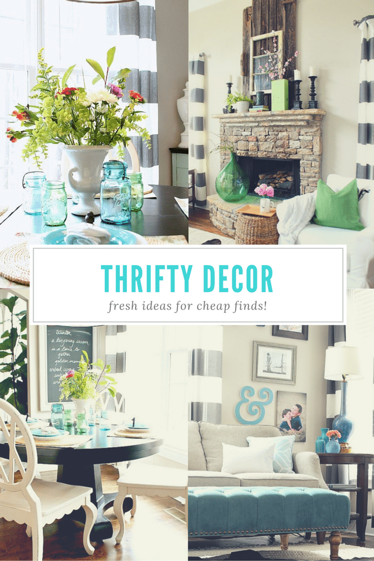 Thrifty Decor