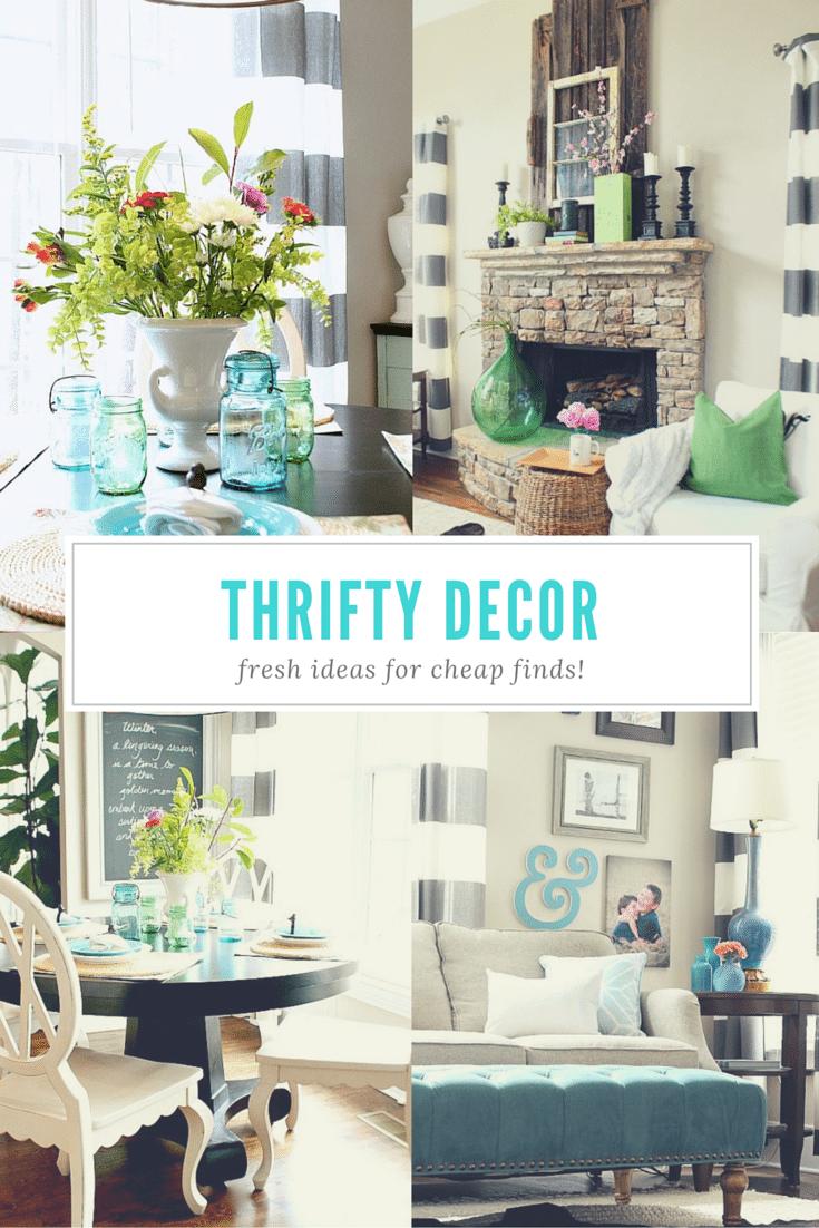 Thrifty Decor