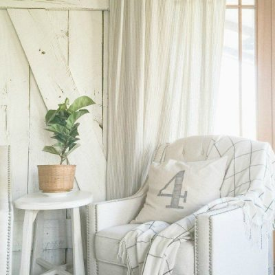 Simple DIY Projects + Inspiration Monday