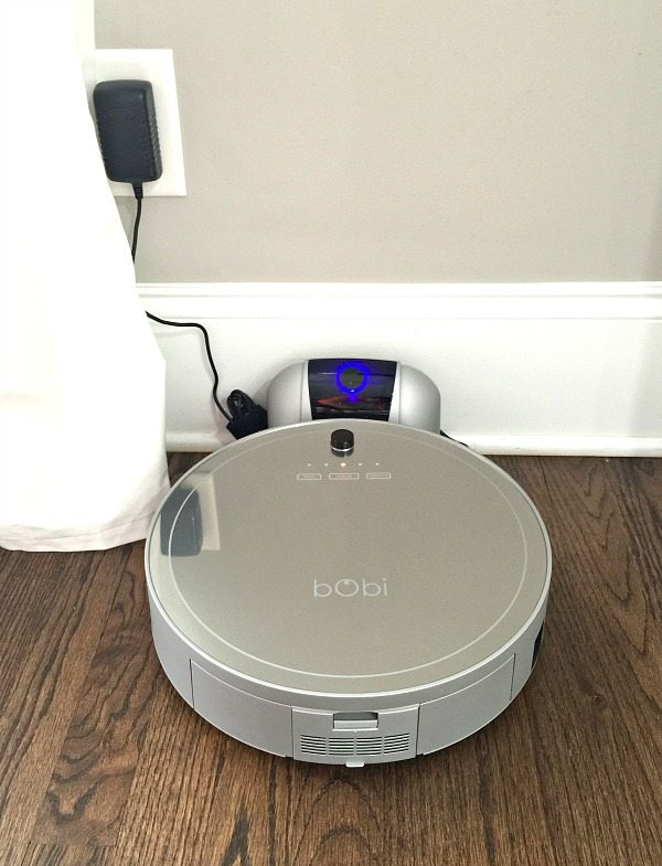 Works great on my floors - bObi Pet by bObsweep review