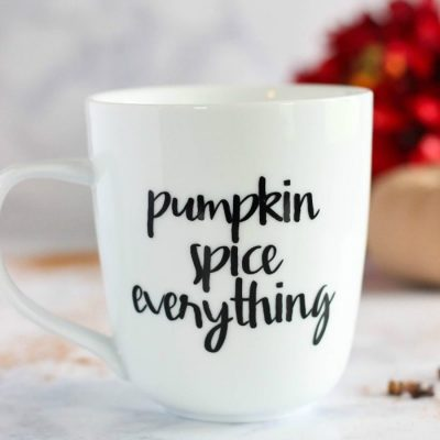 Simply Fall Projects + Inspiration Monday