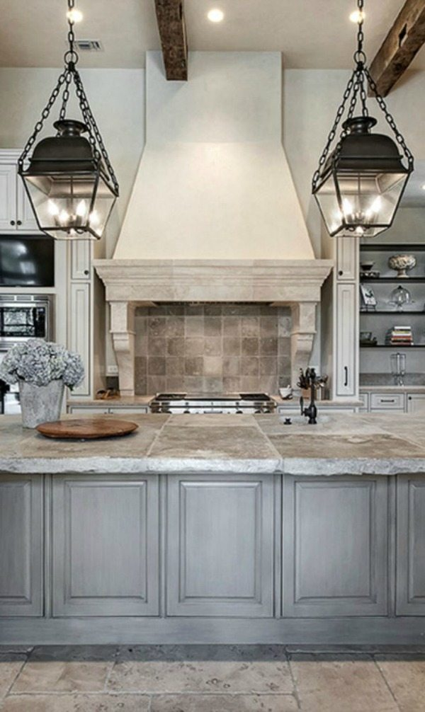 Lavender Hill Interiors, Gray Kitchen Ideas