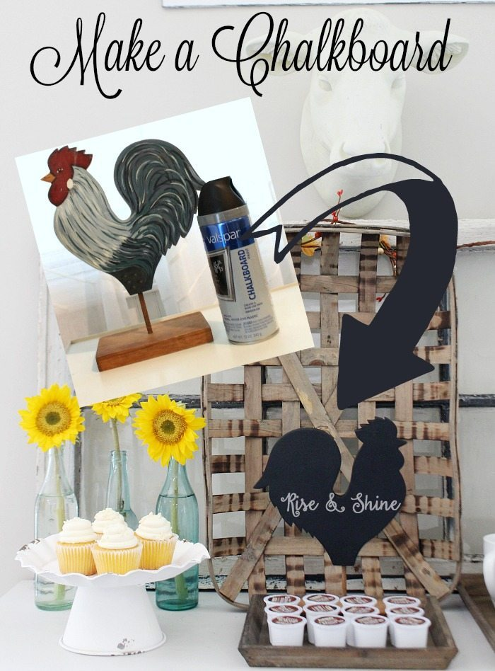 make-a-chalkboard-from-a-thrifty-find-like-this-chicken-with-spray-chalkboard-paint-at-refresh-restyle