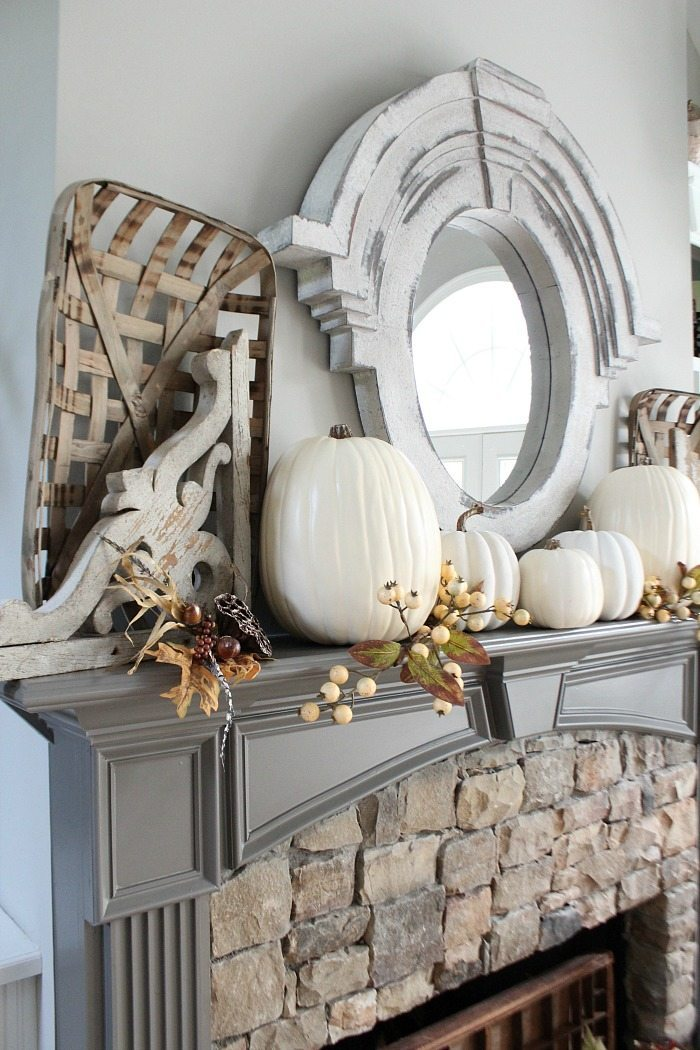 Affordable fall home decor ideas refresh restyle - Home decor ideas images ...