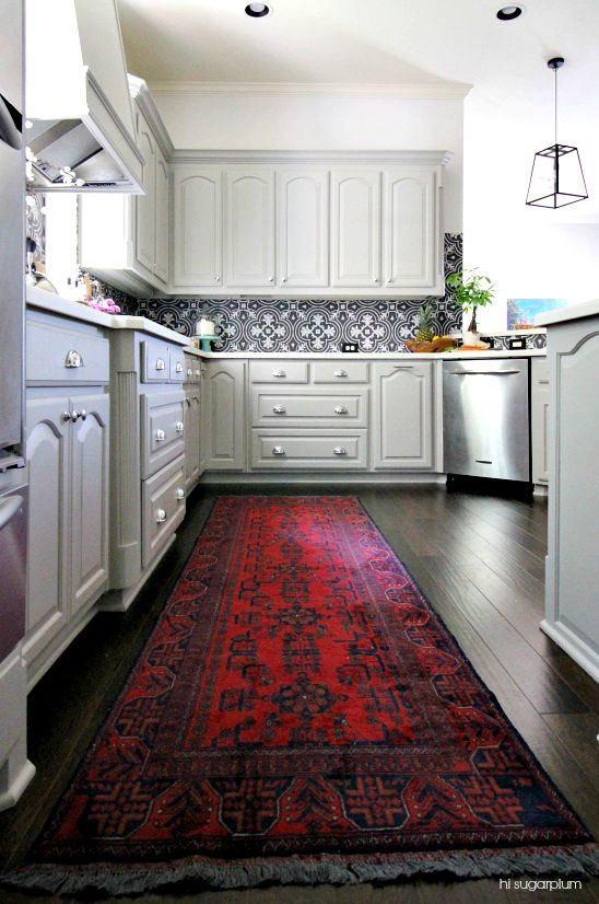hi sugarplum, Gray Kitchen Ideas
