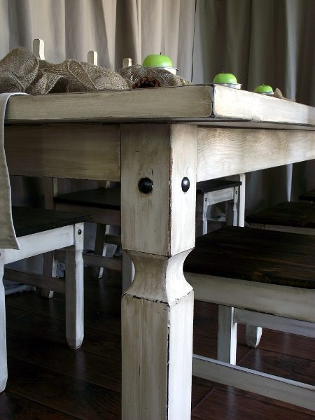 AKA Design, Farmhouse Tables
