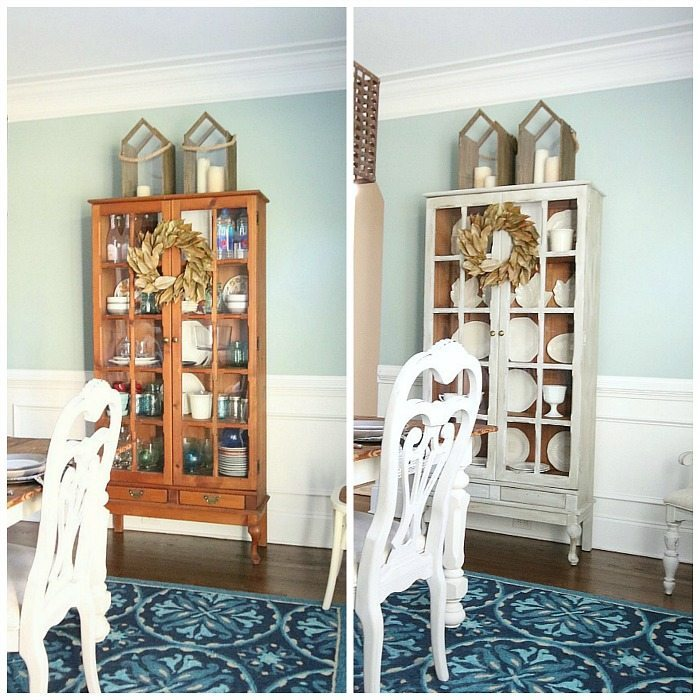 before-and-after-painting-a-pine-bookcase-hutch