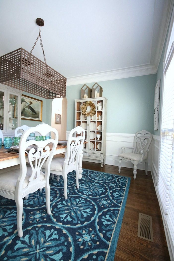 dining-room-pine-hutch-makeover-with-paint