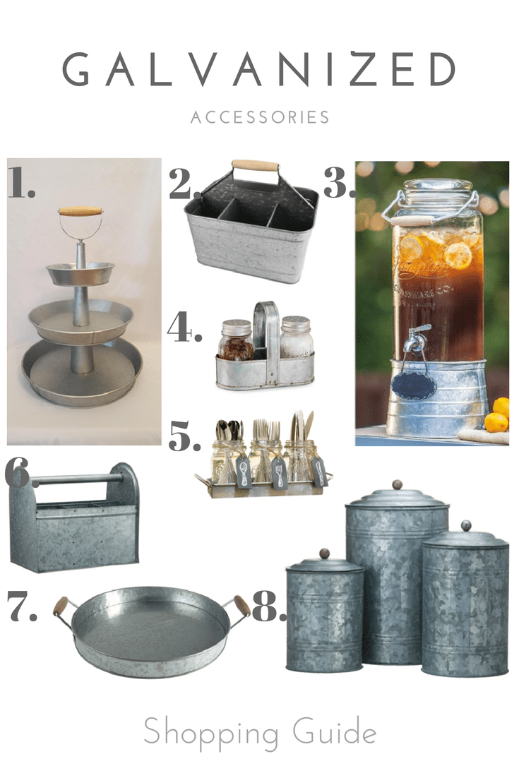 galvanized-shopping-list-perfect-for-the-rustic-farmhouse-look