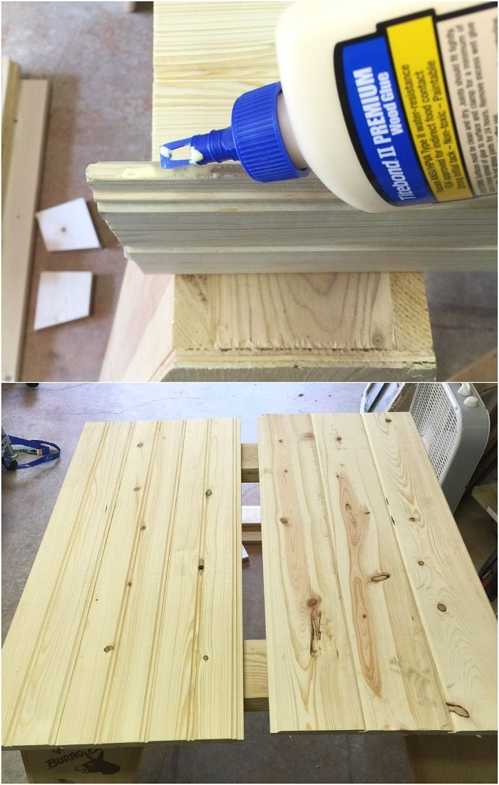 how-to-make-a-seasonal-door-hanger-glue-the-edges-of-the-shiplap