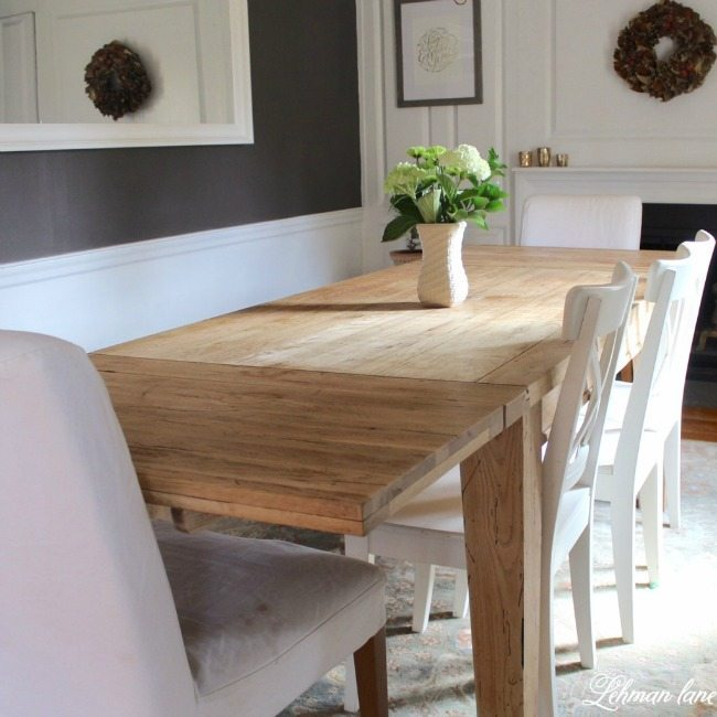 Lehman Lane, Farmhouse Tables