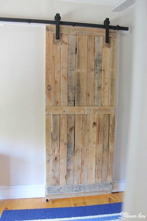 Lehman Lane, Barn Door Ideas