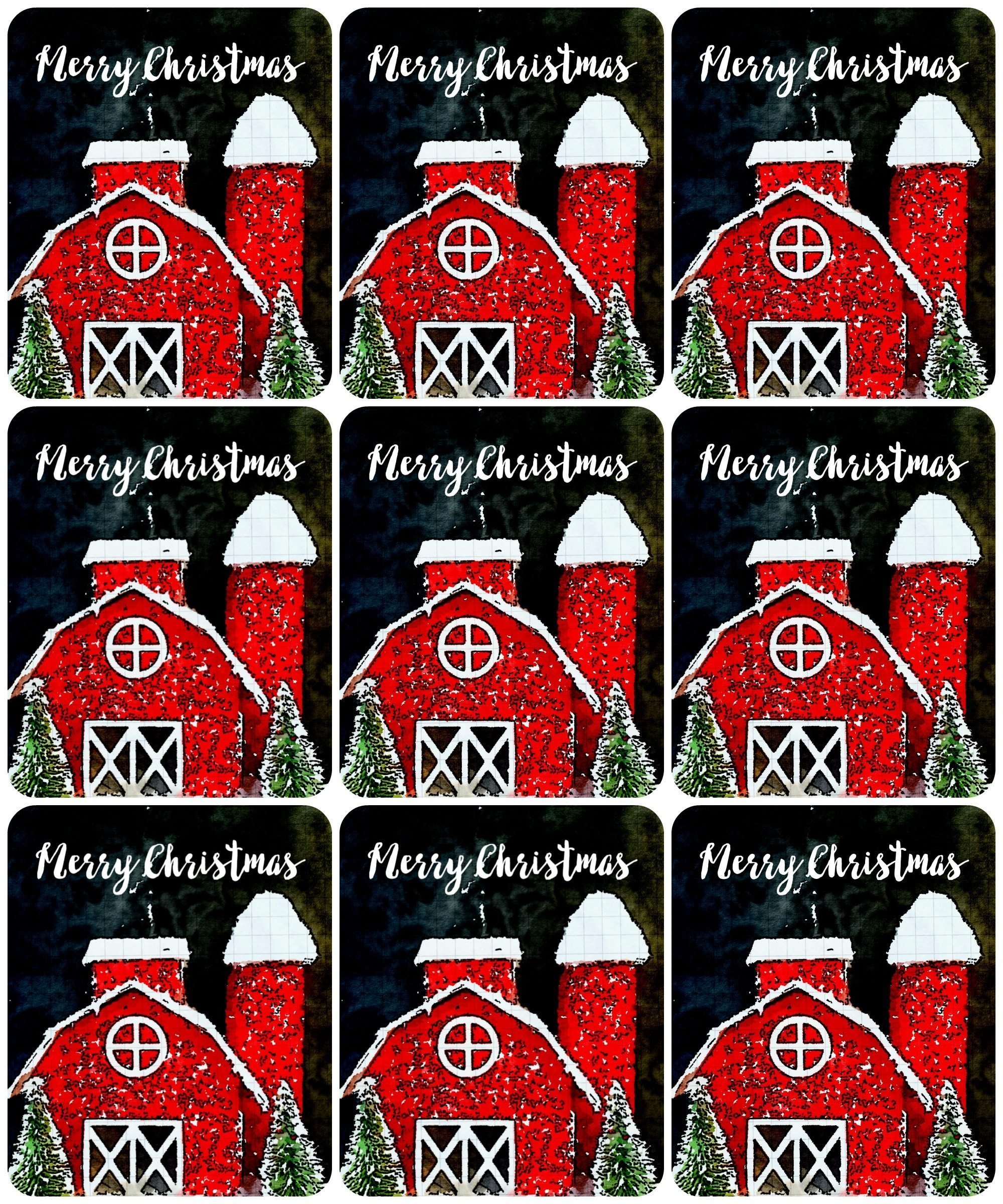 merry-christmas-red-barn-gift-tags