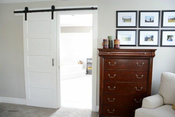 The Idea Room, Barn Door Ideas