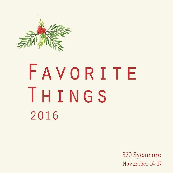 Ideas for Christmas gifts our Favorite Things