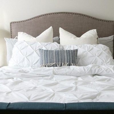 10 Must Haves for a Cozy Guest Room