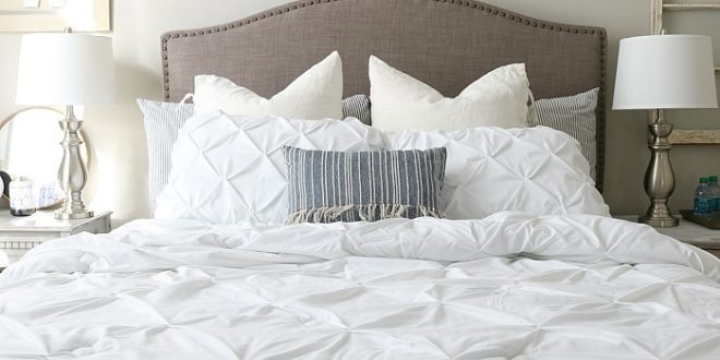 10 Must Haves For A Cozy Guest Room Refresh Restyle