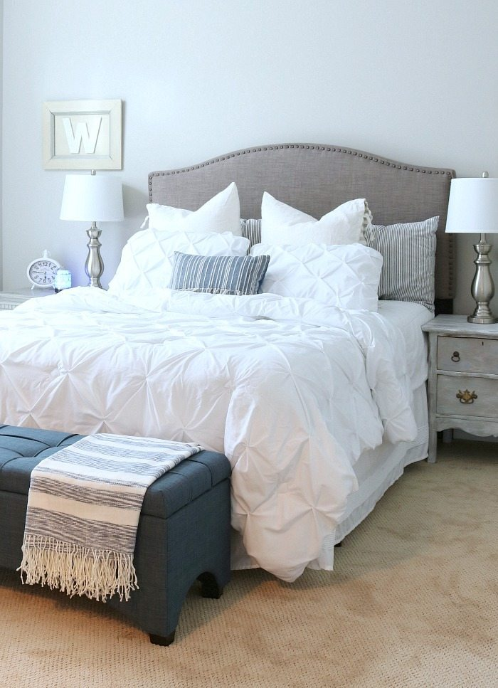 Serene guest room perfect for a cozy stay!