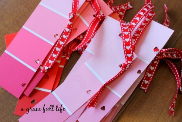 A Grace Full Life, Valentines Gifts and Crafts via Refresh Restyle