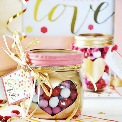 Valentines Gifts and Crafts