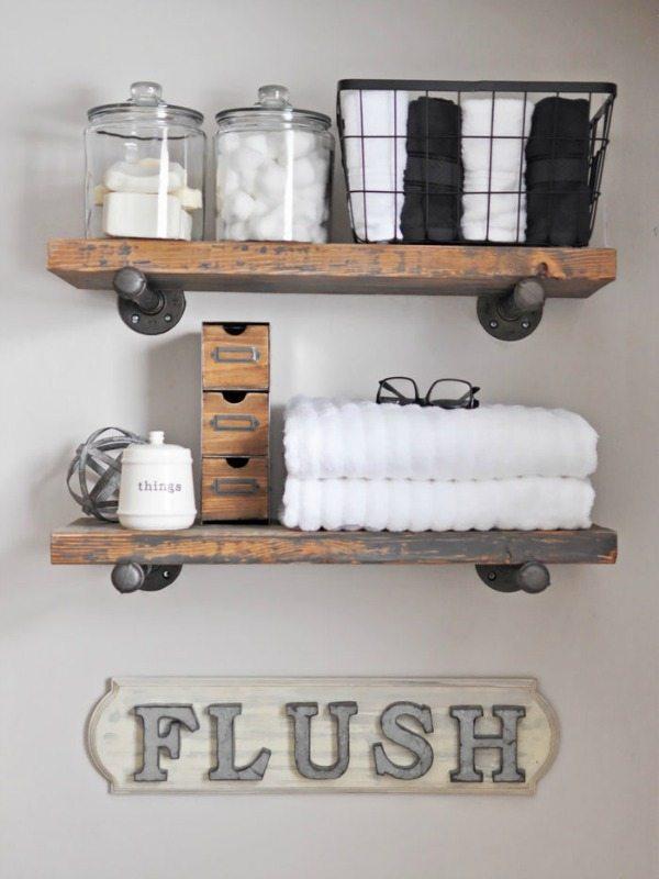 Cherished Bliss, DIY Farmhouse Signs via Refresh Restyle
