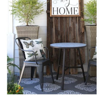 Farmhouse Porch Furniture