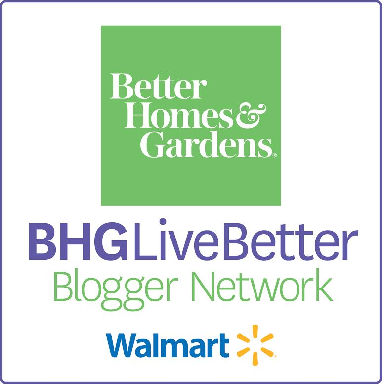 Better Homes and Gardens at Walmart