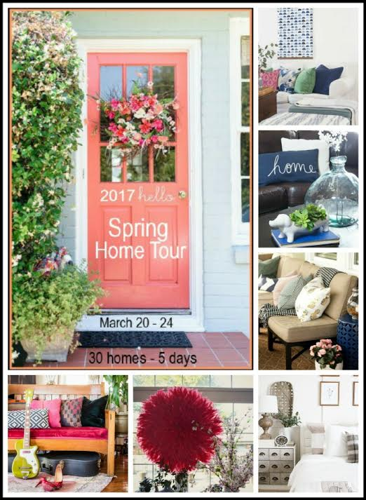 See all the Spring Homes