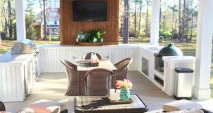 fab fans for the farmhouse porch