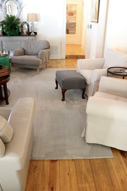 Room size Life Proof carpet ma