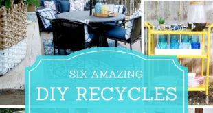 Inspiration-Monday-Party-Featured-Six-DIY-Recycles