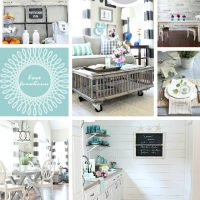 15 ways to add rustic farmhouse charm to any home at Refresh Restyle