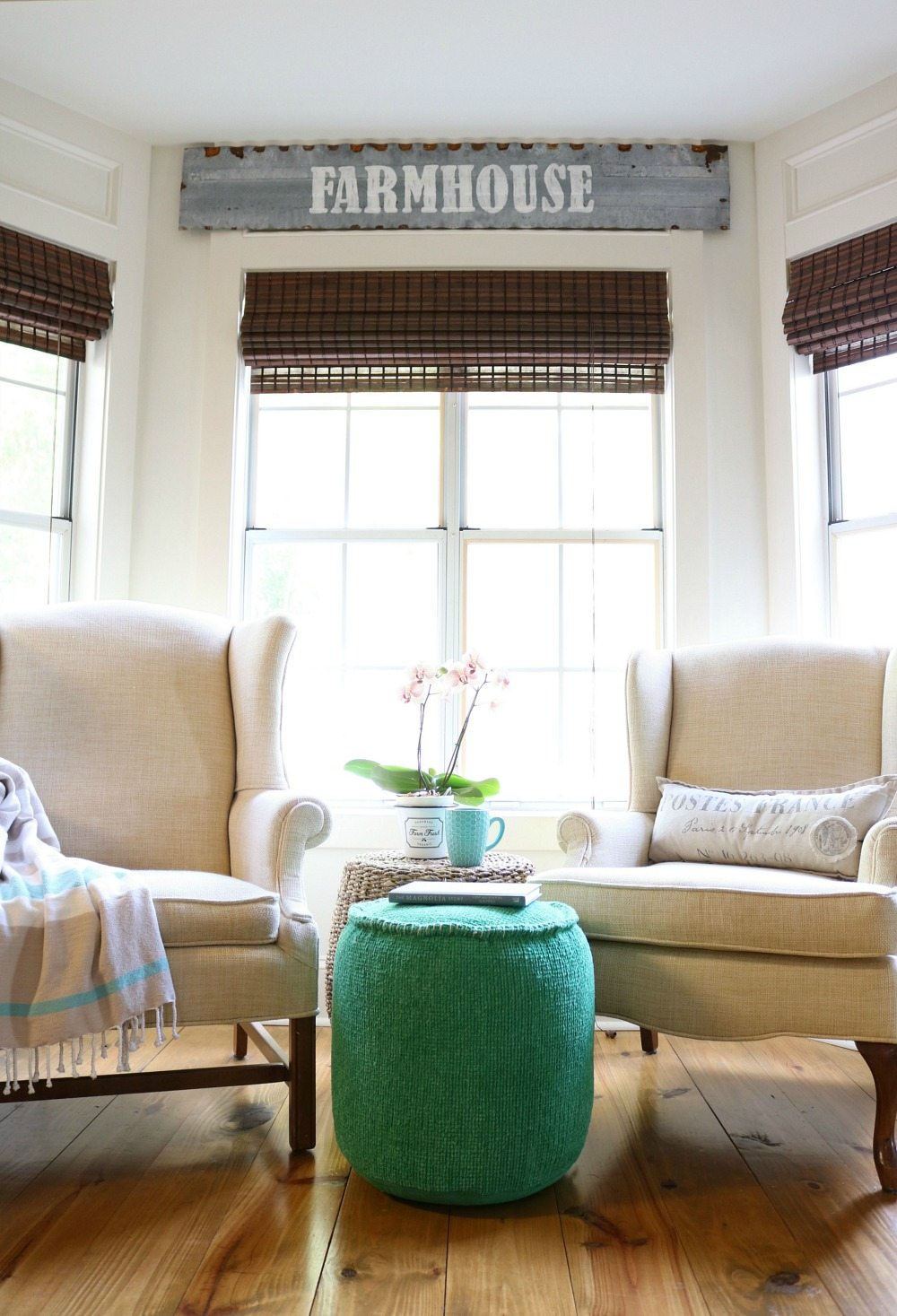 Spring DIY Home Decor