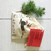 reindeer treats Cricut