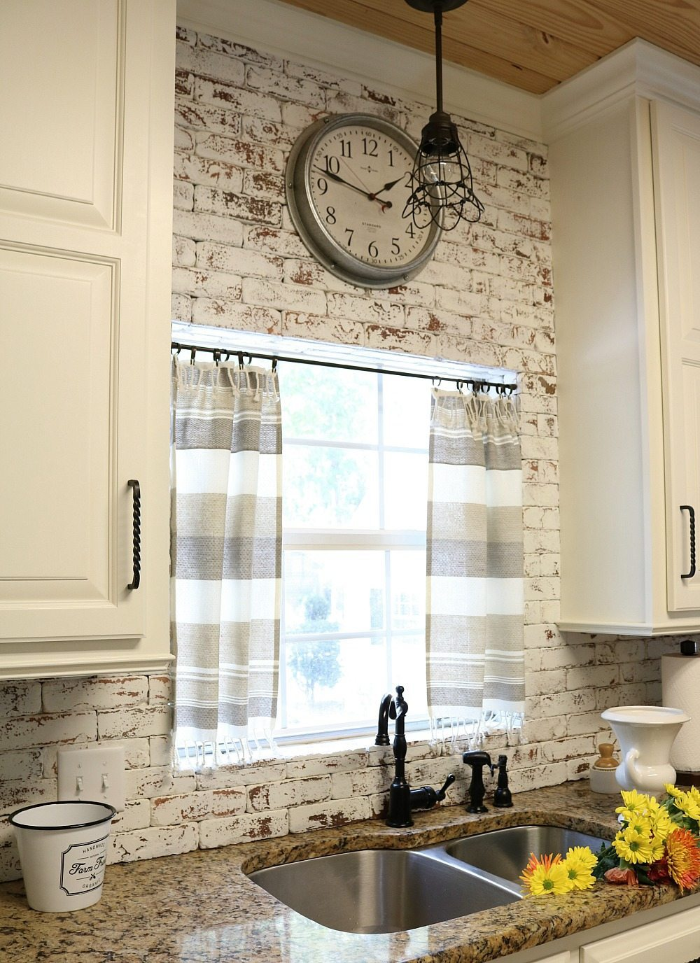 10 Min decor idea make these curtains in not time
