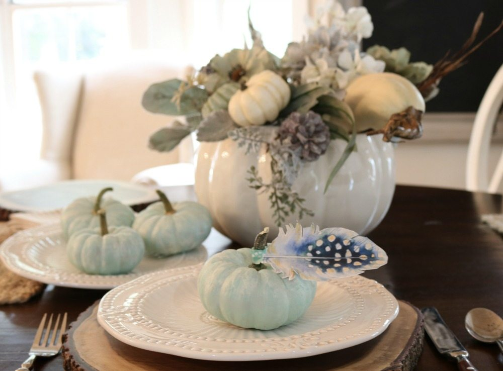 How to clean and paint any pumpkin
