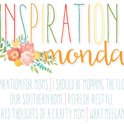DIY Home Projects + Inspiration Monday