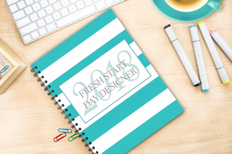 Fresh Start Day Designer