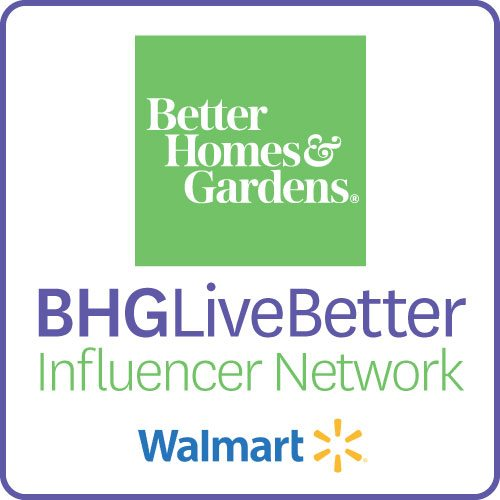 Better Homes & Gardens at Walmart