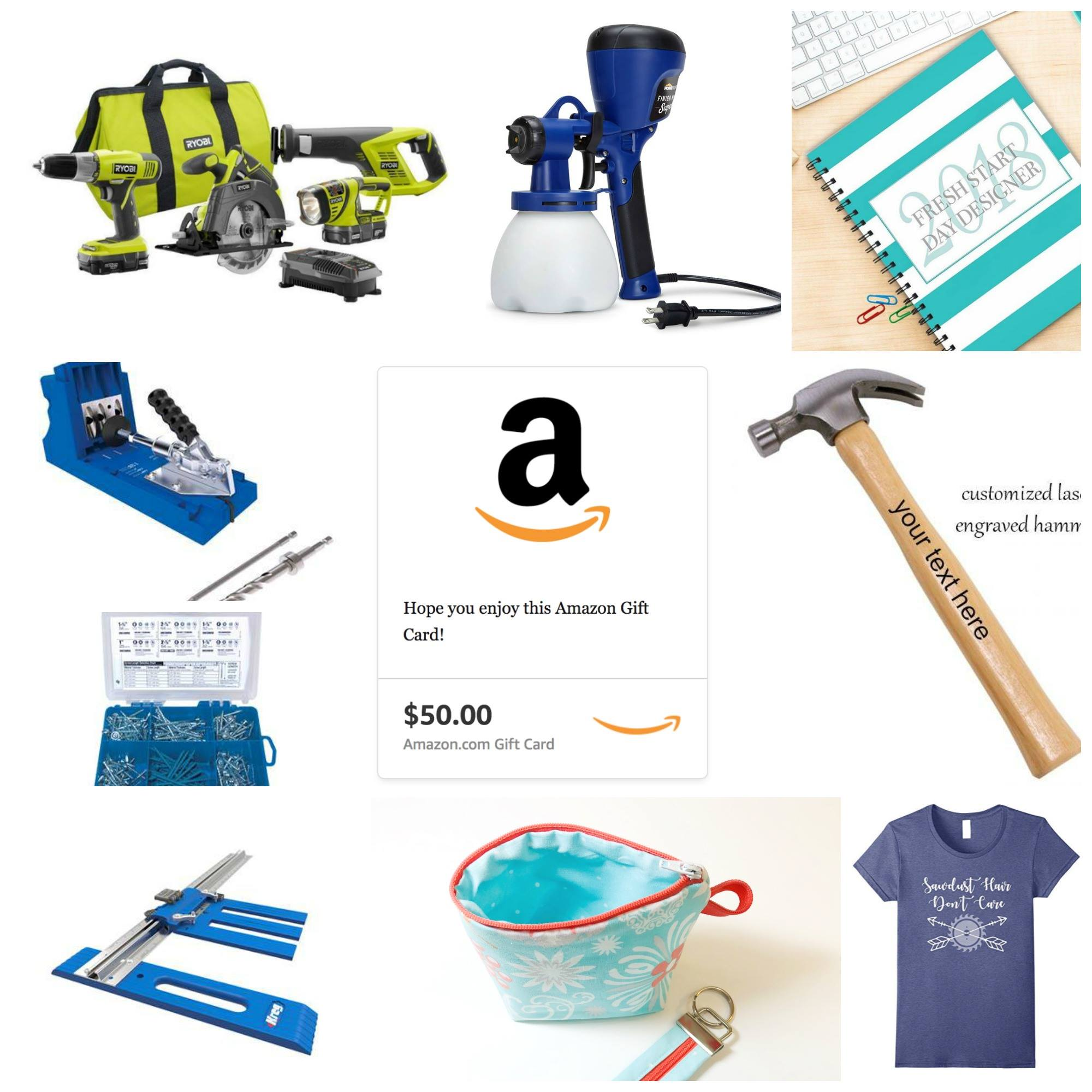 Prize Package for Cleaning UP your ACT