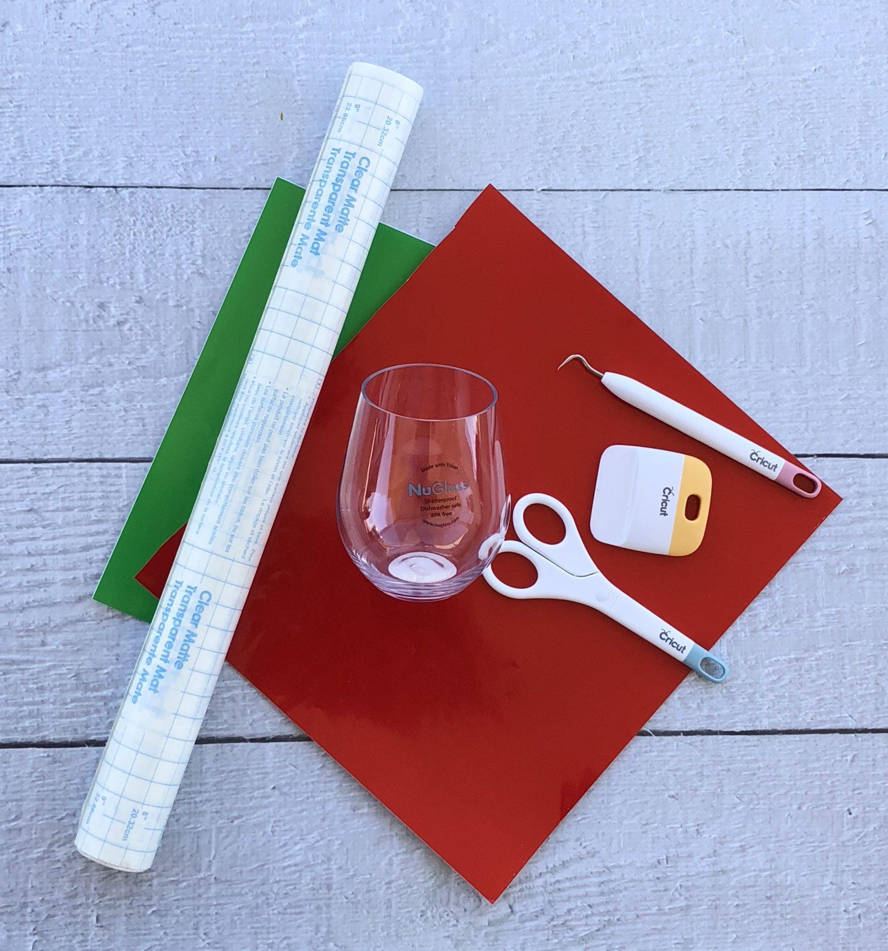 Supplies for teacher gift