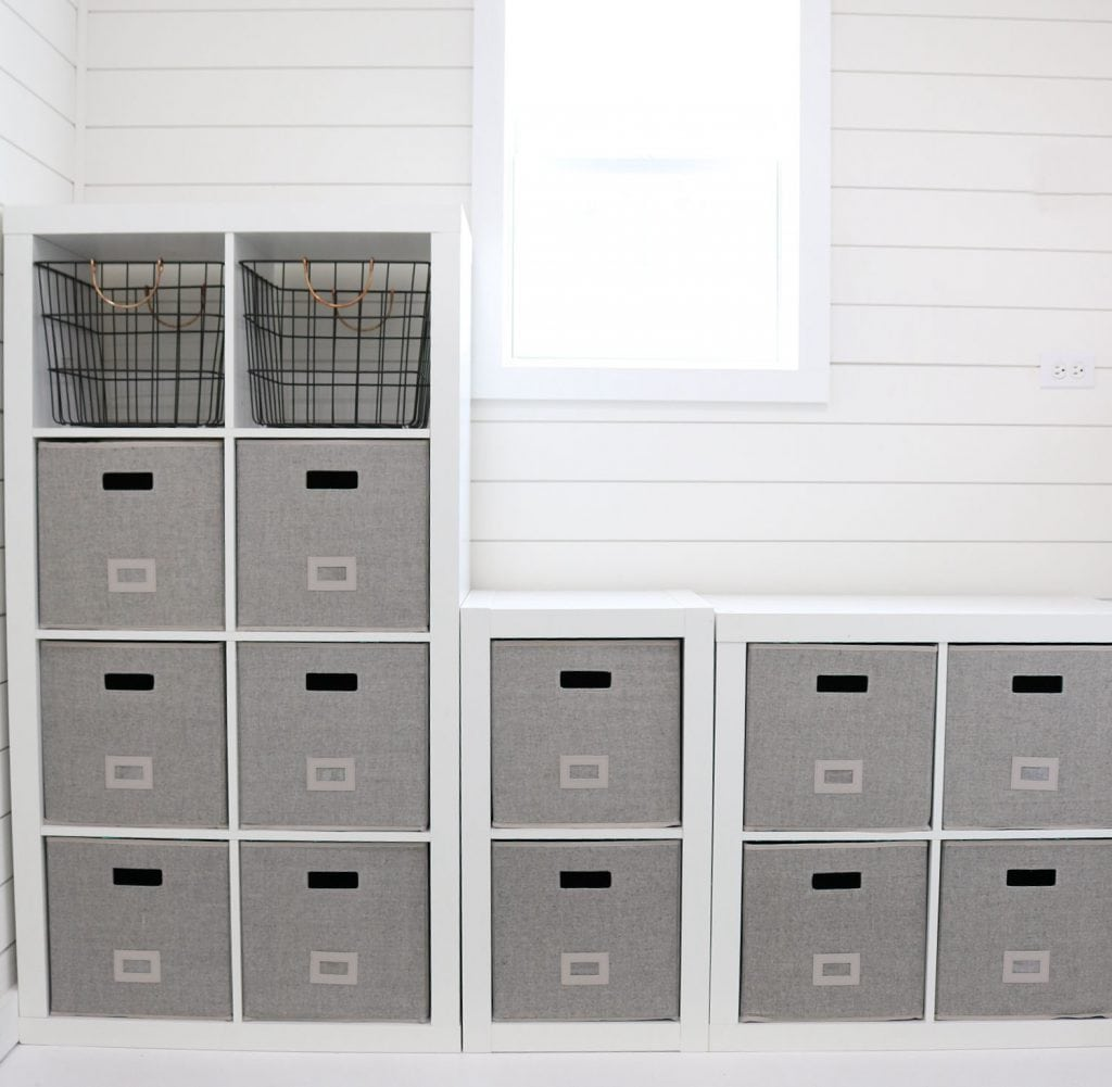 Storage for small office