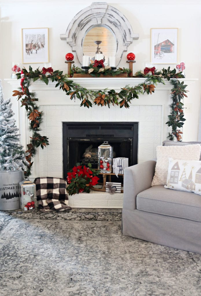 BHG Home for Christmas - Affordable Christmas Decor