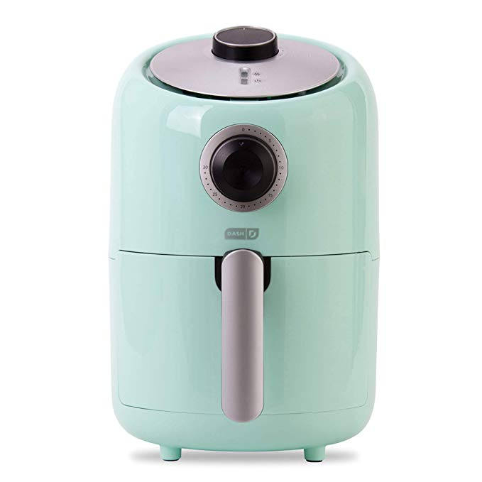 Dash air fryer turquoise teal