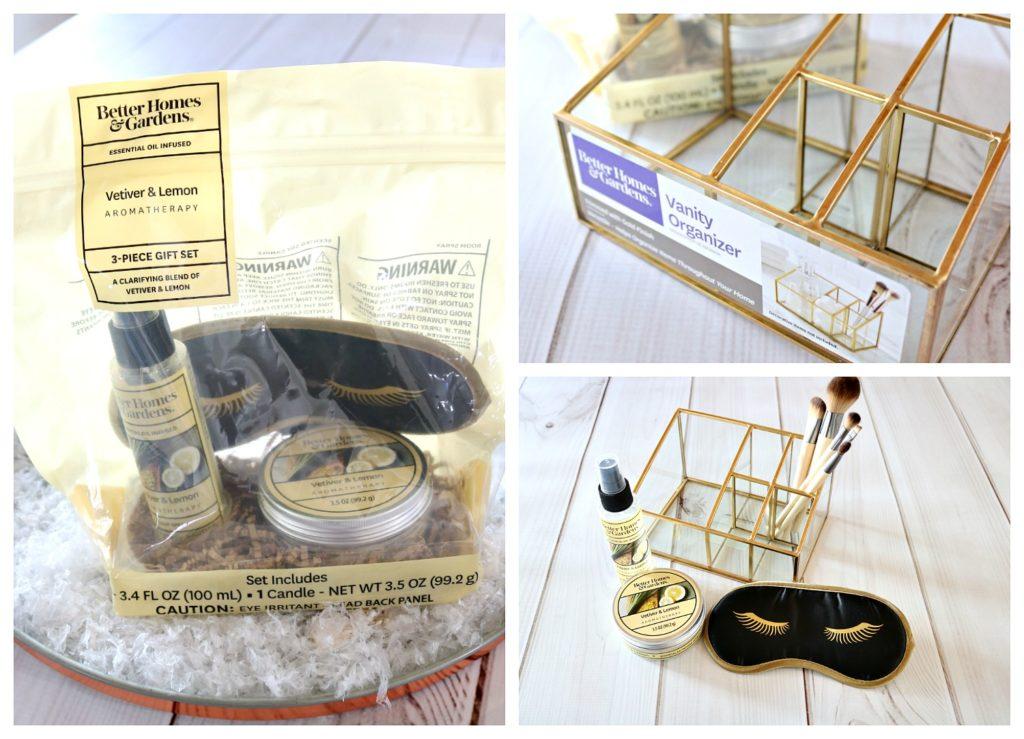 Aromatherapy Gift Idea - Christmas Gift Ideas Under $25